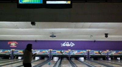 Photo of Bowling Alley Strike and Spare Bowling Lanes at 5700 Western Ave, Knoxville, TN 37921, United States