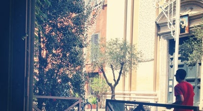 Photo of Italian Restaurant Pimm's Good at Via Di Santa Dorotea,8, Rome 00153, Italy