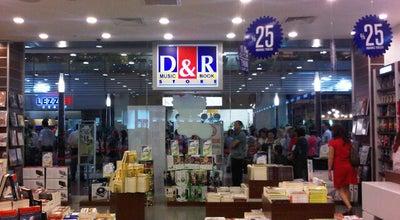 Photo of Bookstore D&R at Cepa, Çankaya 06510, Turkey