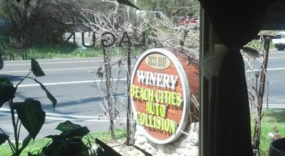 Photo of Tourist Attraction Laguna Canyon Winery at 2133 Laguna Canyon Rd, Laguna Beach, CA 92651, United States