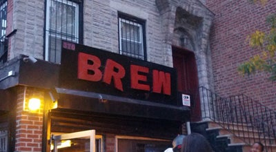Photo of Bar Bed-Vyne Brew at 370 Tompkins Ave, Brooklyn, NY 11216, United States