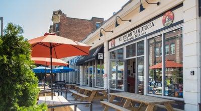 Photo of Mexican Restaurant El Pelon Taqueria at 92 Peterborough St, Boston, MA 02215, United States