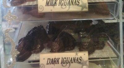 Photo of Cafe Chocolate Iguana at 500 N 4th Ave, Tucson, AZ 85705, United States