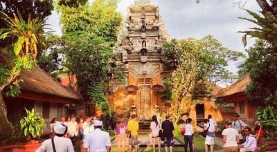 Photo of Monument / Landmark Puri Saren Palace at Jl. Raya Ubud, Puri Saren Palace, Ubud 08671, Indonesia
