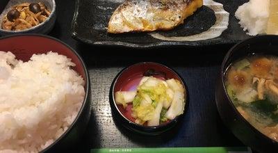 Photo of Japanese Restaurant 築地市場 市場の厨房 at 築地5-2-1, 中央区 104-0045, Japan