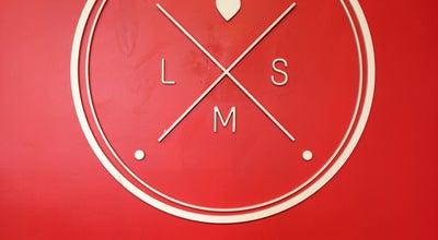Photo of Dessert Shop Love Me Sweet at 7181 Yonge St,, Markham, On L3T 0C7, Canada