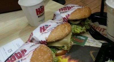 Photo of American Restaurant Habit Burger Grill at 638 Camino De Los Mares, San Clemente, CA 92673, United States