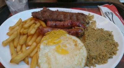 Photo of Steakhouse Mania de Churrasco Prime Steak House at Parque Shopping Maia, Guarulhos 07097-420, Brazil
