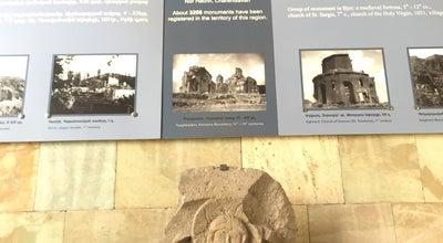 Photo of Tourist Attraction History Museum of Armenia at Republic Square 4, Yerevan 375010, Armenia