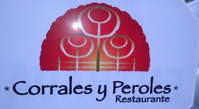 Photo of BBQ Joint Corrales y Peroles restaurante at Popayán, Colombia