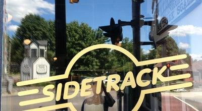 Photo of American Restaurant Sidetrack Bar & Grill at 56 E Cross St, Ypsilanti, MI 48198, United States