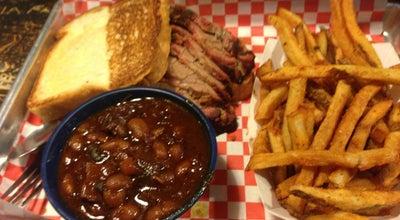 Photo of American Restaurant Community Q BBQ at 1361 Clairmont Rd, Decatur, GA 30033, United States
