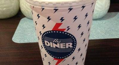 Photo of American Restaurant The Diner at 64-66 Chamberlayne Rd., Kensal Rise NW10 3JJ, United Kingdom
