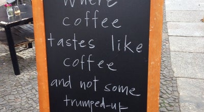 Photo of Cafe Antipodes at Fehrbelliner Str. 5, Berlin 10119, Germany