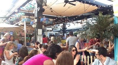 Photo of Italian Restaurant Sabbia at Birreria at 200 5th Ave, New York, NY 10010, United States
