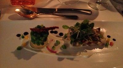 Photo of Restaurant Le Theme at Impasse De La Couronne 9, Liege 4000, Belgium
