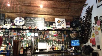 Photo of Bar Inn Deep at 445 Great Western Road, Glasgow G12 8HH, United Kingdom