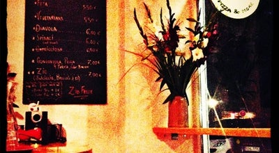 Photo of Italian Restaurant Zio Felix at Okerstrasse 35, Berlin 12049, Germany