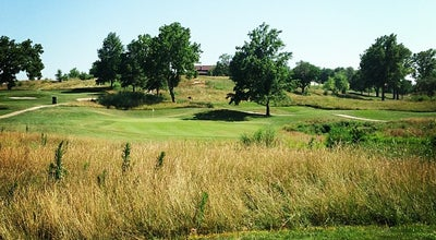 Photo of Golf Course Lawrence Country Club at Country Club Dr, Lawrence, KS, United States