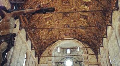 Photo of Historic Site Basilica dei Santi Giovanni e Paolo (San Zanipolo) at Campo Ss. Giovanni E Paolo, Venice 6363, Italy