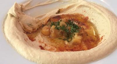 Photo of Vegetarian / Vegan Restaurant Hummus Barcelona at C. València, 227, Barcelona, Spain