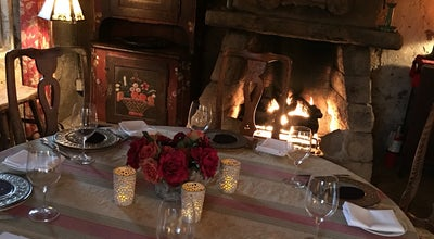Photo of American Restaurant Stonehouse Restaurant at San Ysidro Ranch at 900 San Ysidro Ln., Montecito, CA 93108, United States