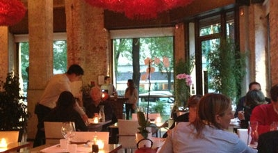 Photo of Chinese Restaurant Ba Asian Mood at Via Sanzio Raffaello 22, Milan 20149, Italy