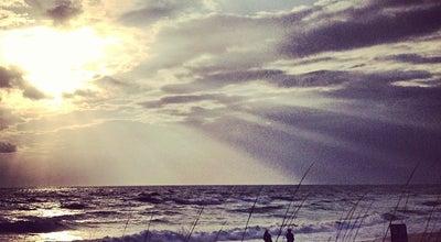 Photo of Beach Sunset Beach at 715 Beach St, Satellite Beach, FL 32937, United States