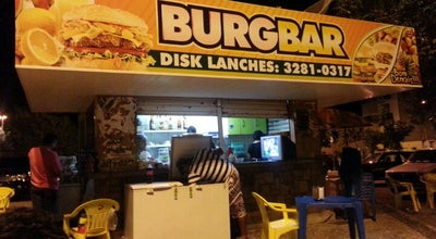 Photo of Burger Joint BurgBar at Brazil