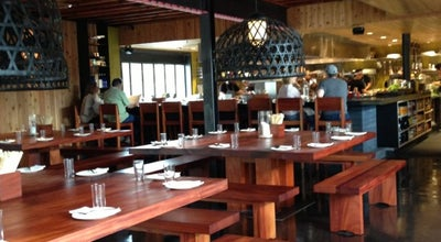 Photo of Asian Restaurant Sway at 1417 S. 1st  Street, Austin, TX 78704, United States