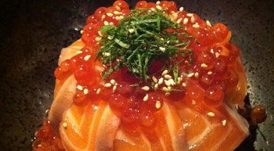 Photo of Japanese Restaurant Sakagura at 211 E 43rd St, New York, NY 10017, United States