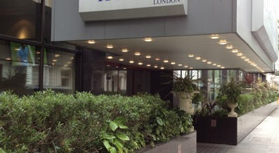 Photo of Hotel Central Park Hotel at 49/67 Queensborough Terrace, London W2 3SY, United Kingdom
