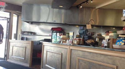 Photo of Italian Restaurant Fiorella's Express at 2 Tremont St, Brighton, MA 02135, United States