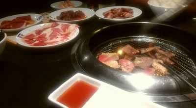 Photo of BBQ Joint 焼肉牛角 鯖江店 at Japan