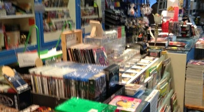 Photo of Bookstore Mega Comics at Via Indipendenza 76, Civitanova Marche, Marche 62012, Italy