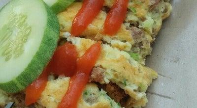 Photo of Burger Joint Putroe burger at Jln.cut Nyak Dien, Banda aceh, Indonesia