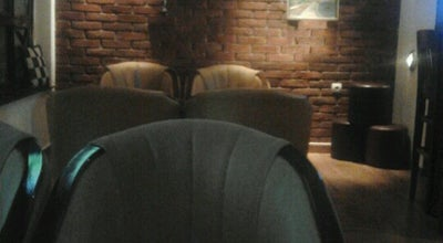 Photo of Cocktail Bar Relax Cafe at Ниш, Serbia