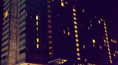 Photo of Hotel JW Marriott Hotel Pune at Senapati Bapat Road, Pune 411053, India