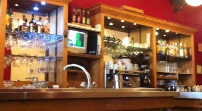 Photo of Belgian Restaurant Cafe Novo at 37 Vieille Halle Aux Blés, Brussels 1000, Belgium