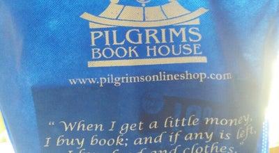 Photo of Bookstore Pilgrims Book House at Jp Road, Kathmandu, Nepal