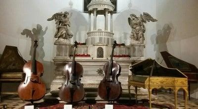 Photo of Arcade Museo della Musica at Rivo Alto San Marco 2603, Venice 30124, Italy