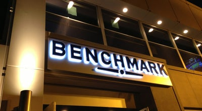 Photo of American Restaurant Benchmark at 1510 N Wells St, Chicago, IL 60610, United States