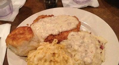 Photo of American Restaurant Adam's Bistro at 221 Pelham Rd, Suite 100, Greenville, SC 29615, United States