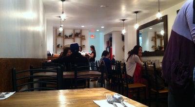 Photo of Thai Restaurant Sukhothai at 274 Parliament St, Toronto, ON M5A 2Z6, Canada