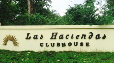 Photo of Basketball Court Hacienda Luisita Clubhouse at Philippines