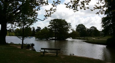 Photo of Park Dunorlan Park at Pembury Road, Royal Tunbridge Wells, United Kingdom