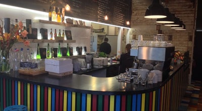 Photo of Latin American Restaurant AREPA AND CO at 58a De Beauvoir Crescent, London N1 5SB, United Kingdom
