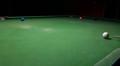 Photo of Pool Hall Frames Snooker Club at India