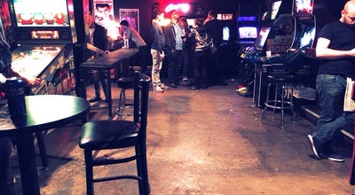 Photo of Nightclub Up-Down at 500 E Locust St, Des Moines, IA 50309, United States