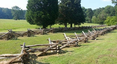 Photo of National Park Yorktown Battlefield National Park at 37 Colonial Pkwy., Williamsburg, VA 23185, United States